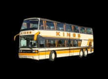 Coach Hire Darlington