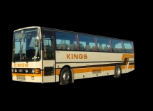 Coach Trips Middlesbrough